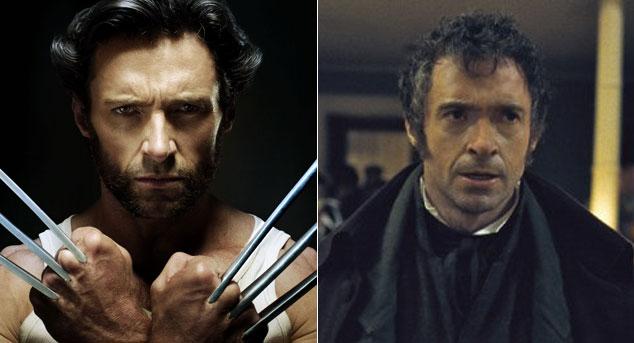Wolverine vs. Jean Valjean